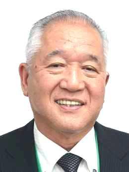 事務局長名 櫛山 博